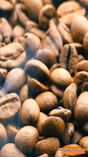 Roasting Smoking Coffee Beans- screenshot thumbnail