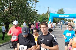 1 Półmaraton Tarczyński (2011.09.11)