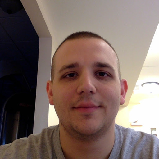 Brandon Gregg