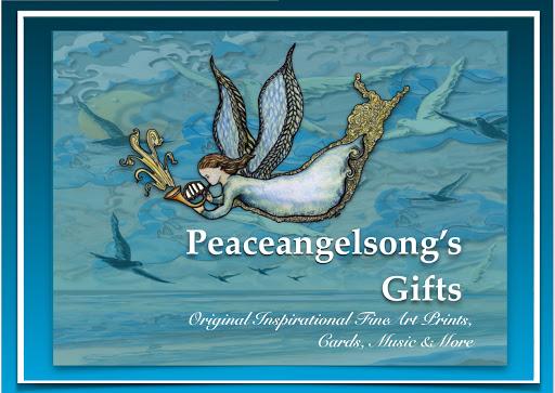 PeaceAngelSongs' Gifts