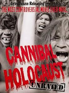 Bộ Tộc Ăn Thịt Người - Cannibal Holocaust poster