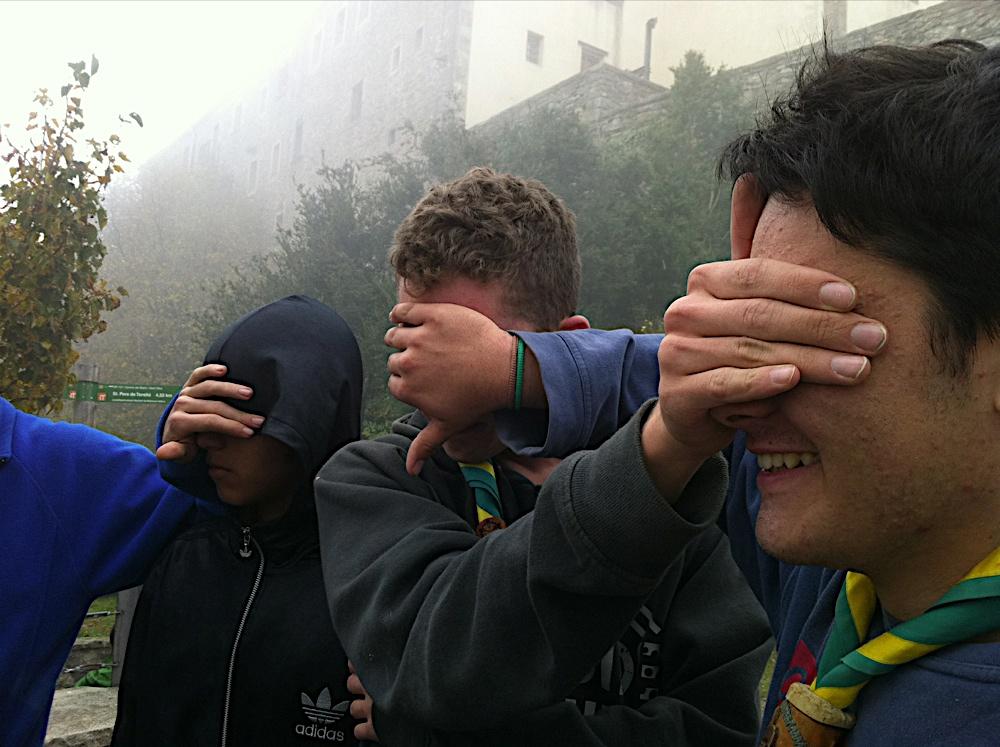 Pioners: Refugi de Bellmunt 2010 - IMG_0264.JPG