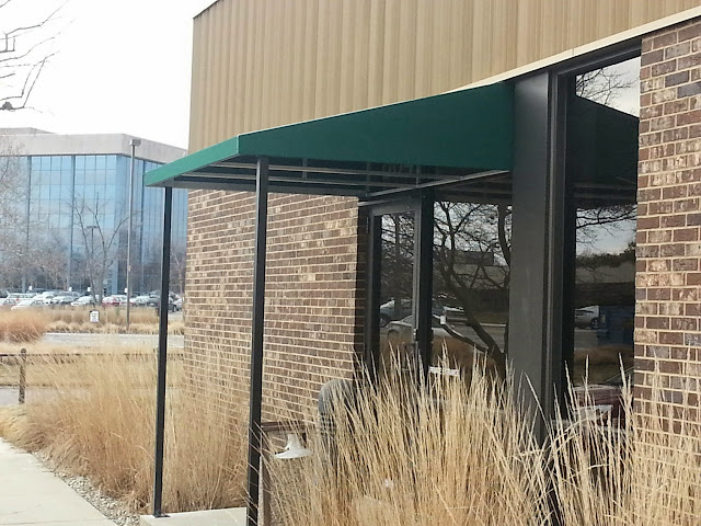 Commercial Awning patio canopy