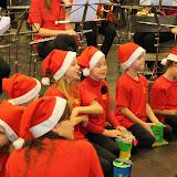 Kerstconcert 2011