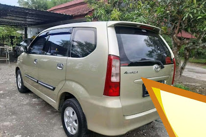 Perbandingan Performa dan Harga Mobil Toyota Avanza dan Daihatsu Xenia
