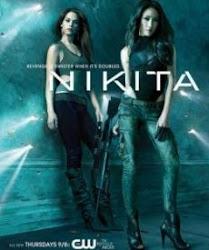 Nikita Seasons 1 - Sát thủ nikita