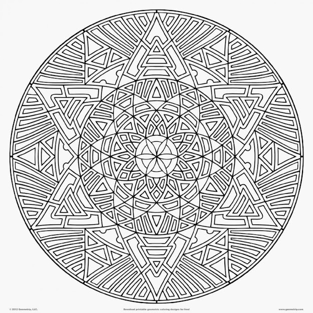 Animal Mandala Coloring Pages Hard Animal Mandala Coloring Pages Free