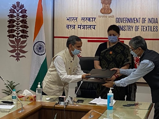 Ministry of AYUSH signs MoU with Ministry of Women and Child Development