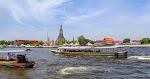 Bangkok u tri dana