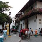 Carretas de Cartagena