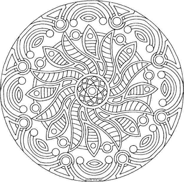 Free Coloring Pages For Adults Coloring Pages In Printable Coloring Pages  Adults