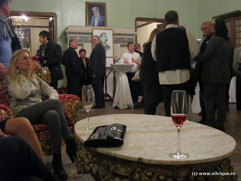 2016.02.27 - Busteni - Classic Nights la Castel Cantacuzino