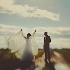 Wedding photographer Alisa Ryzhaya (Alisa-Ryzaa). Photo of 19.08.2014