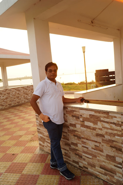 Omkareshwar and Hanmuntiya water resort - DSC06715.JPG