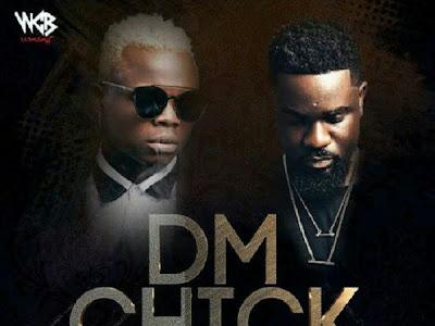 (Music) DM Chick - Harmonize Ft Sarkodie (Throwback Tanzania Songs)