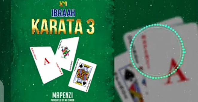 Audio : Ibraah - Mapenzi