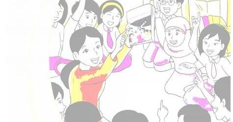 Buku Kurikulum 2013 Sd Mi Kelas 6 Tema 9 Menjelajah Angkasa Luar Filenya