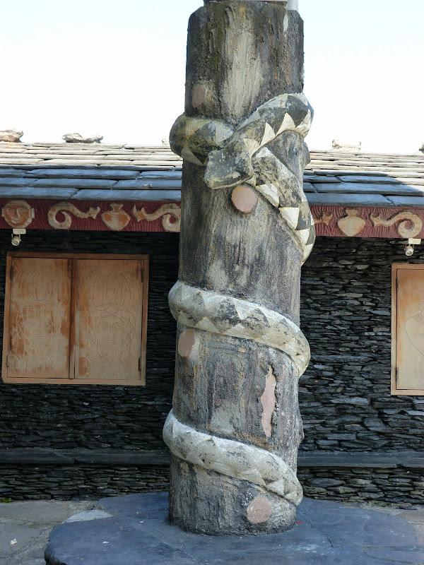 Tainan County.De Dona village à Meinong via Sandimen en scooter.J 12 - P1220512.JPG