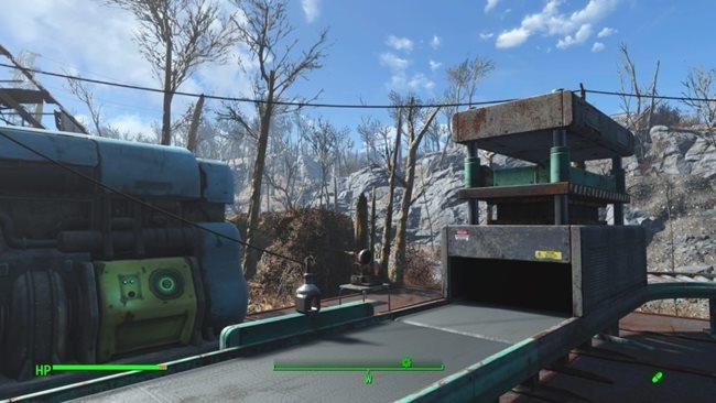 Fallout 4 ? So können Sie mit Dogmeat und Förderbändern Duplikate von Gegenständen herstellen (Exploit Guide)