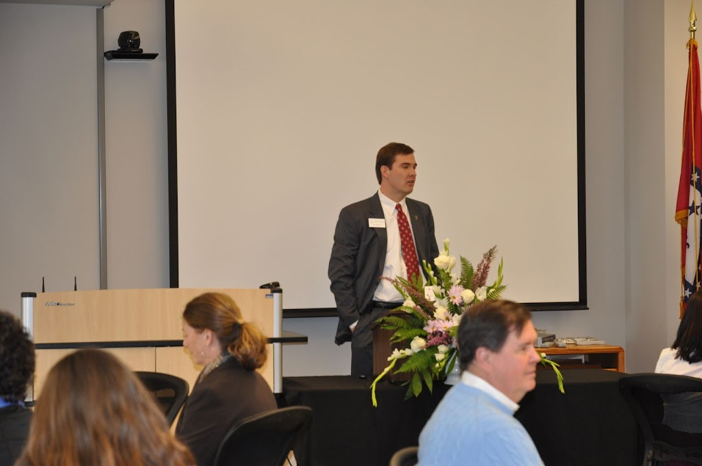 UAMS Scholarship Awards Luncheon - DSC_0018.JPG