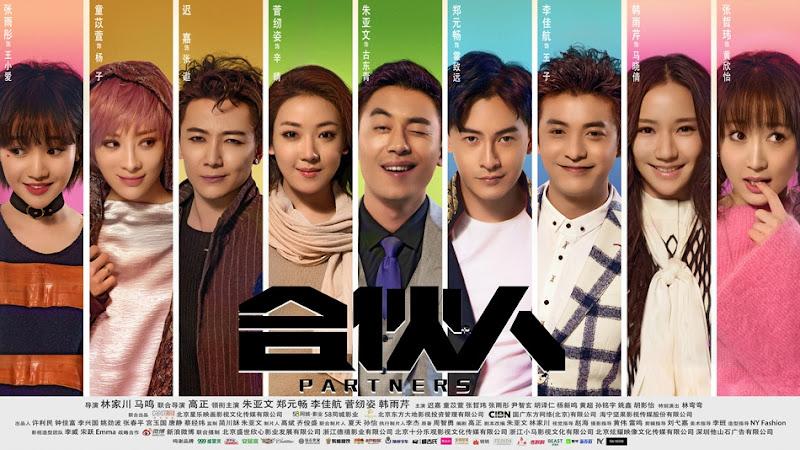 Partners China Drama