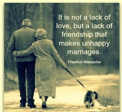 Love Quotes About Successful Marriage.