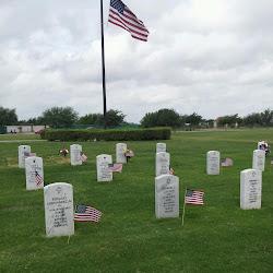 Rio Grande Valley State Veterans Cemetery's profile photo