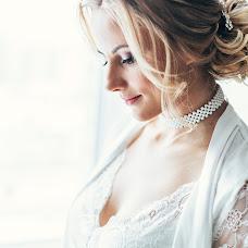 Wedding photographer Yuliya Elyasova (Elyasova). Photo of 23.01.2017
