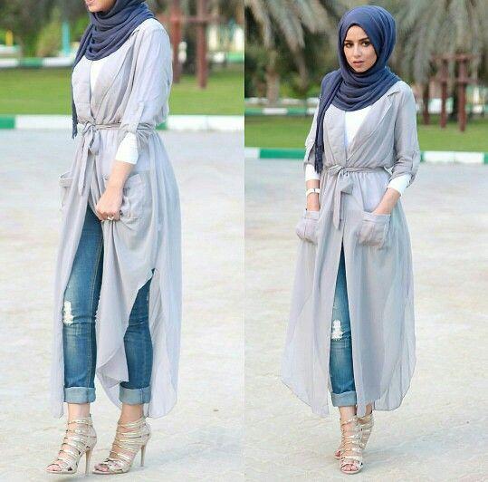 Summer 2017 Hijab Fashion Inspiration Styles Styles Art