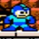 Mega Man Game Icon