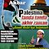 Hadirilah Tabligh Akbar Palestina dan tanda-tanda akhir zaman di Masjid Asy Syifa RSI Sanden Magelang