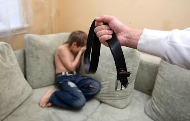 Pediatras dicen que dar azotes a niños puede causar daño cerebral e incrementa agresividad