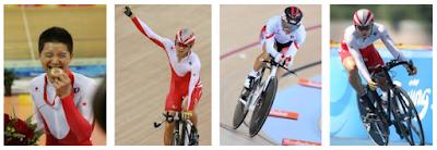 日本人としてパラリンピックはじめての金メダル