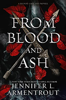 From Blood and Ash, di Jennifer L. Armentrout