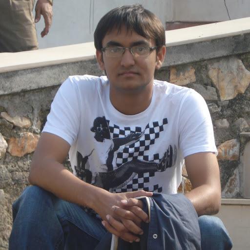 Harsh Khatri Photo 7