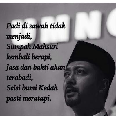 Kenyataan Media ADUN-ADUN Pembangkang Kedah