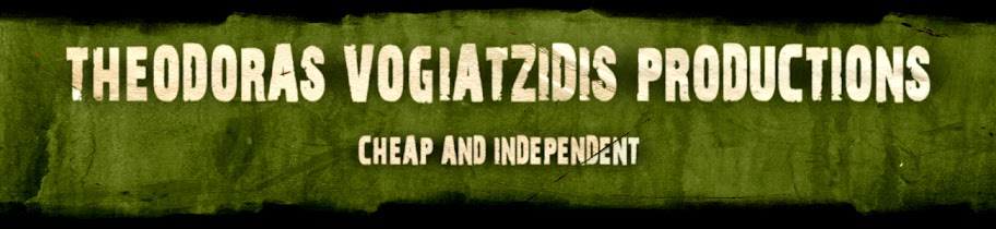 THEODORAS VOGIATZIDIS PRODUCTIONS