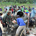 1.296,5 Meter Pembangunan Talud Program TMMD Kodim 0703/Cilacap Telah Selesai