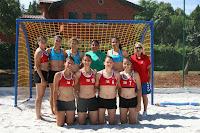 Teams YAC 2011