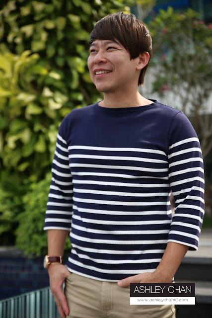 Singapore Lifestyle Blogger