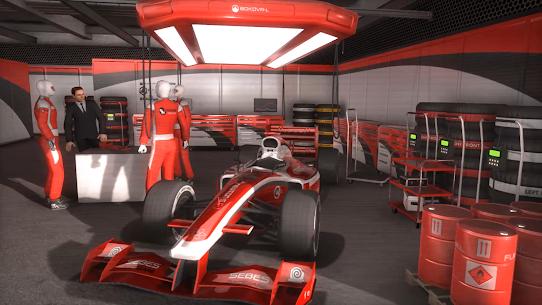 Team Order: Racing Manager (Race Management Games) 1.0.0 (MOD + APK) Download 1