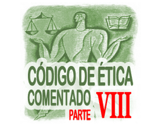 Código de Ética do Médico Veterinário comentado (parte 8)
