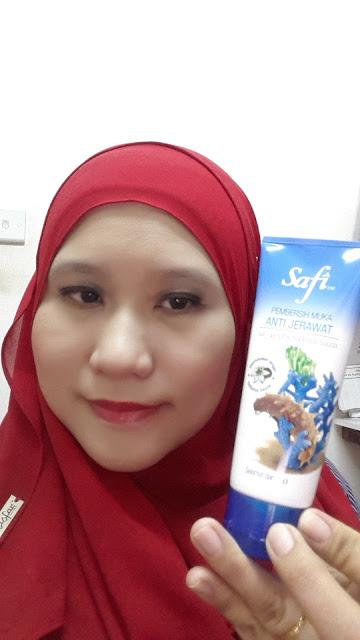 SAFI Set Kecantikan Mengandungi Khasiat Habbatus Sauda