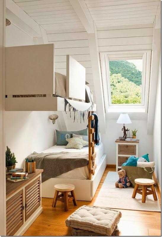 mansarda-shabby-cucina-parete-vetrata (8)