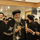 His Holiness Pope Tawadros II visit to St. Mark LA - _09A9045.JPG