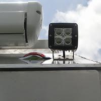 Side Airing Light 1