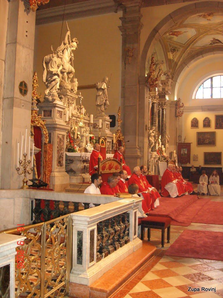 Sv. Eufemija, 2006 - DSC00331.JPG