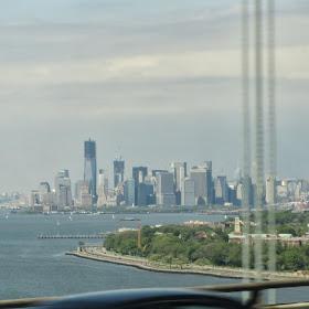 Grote reis New York & Washington zondag (06 mei 2012)2011