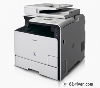 Download Canon imageCLASS MF8350Cdn Laser Printers Driver and installing