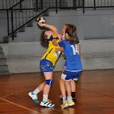 Moins de 16 Féminines contre Sud Côte d'Or 2 (24-11-12)
